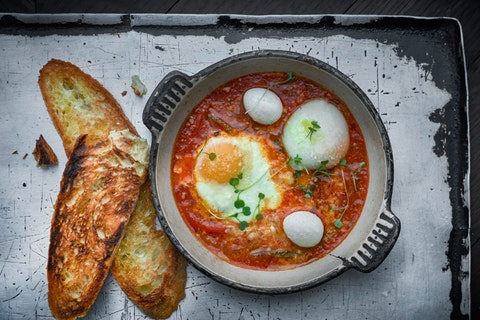 11 Mayfair breakfasts worth getting out of bed for