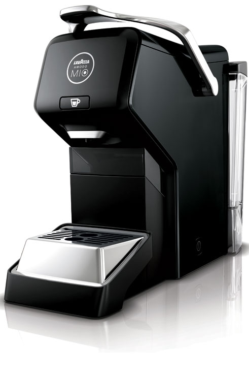 AEG Espria Coffee Machine