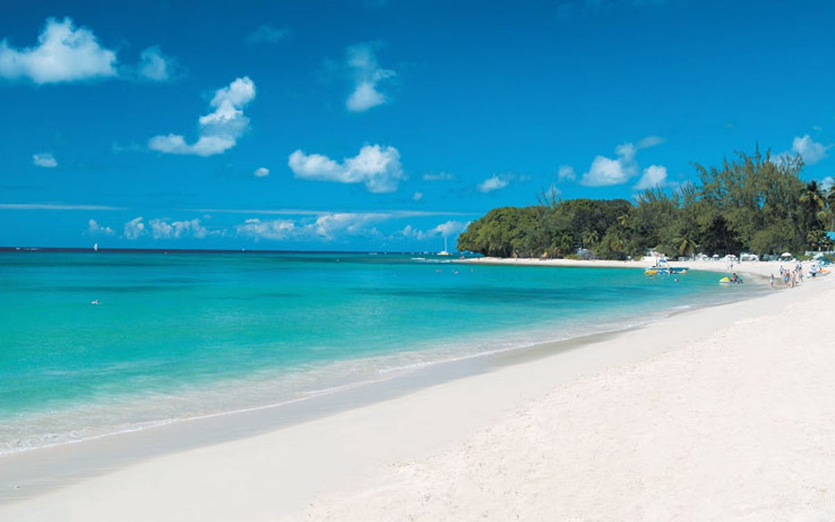 A taste of paradise in Barbados