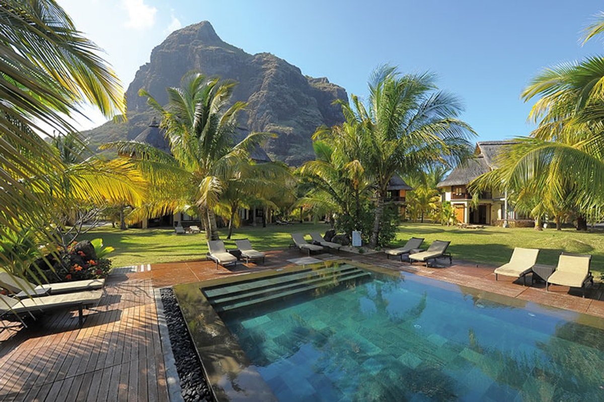Luxuriate in Mauritius with Beachcomber