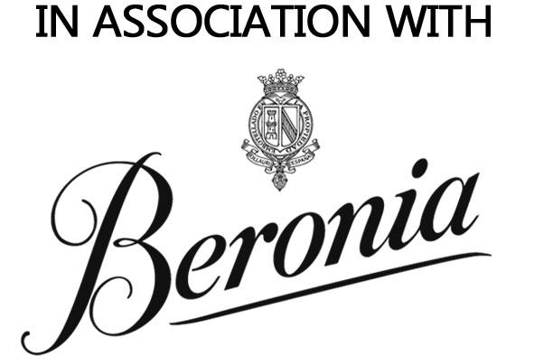Beronia wines logo
