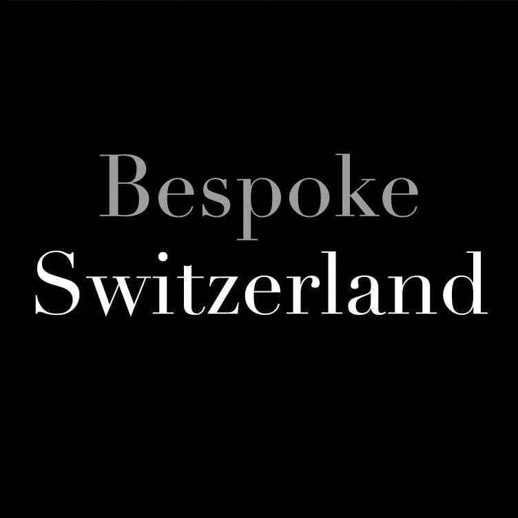 Bespoke Switzerland travel Mossiman's Club Anton Mossiman Belgravia London win competition