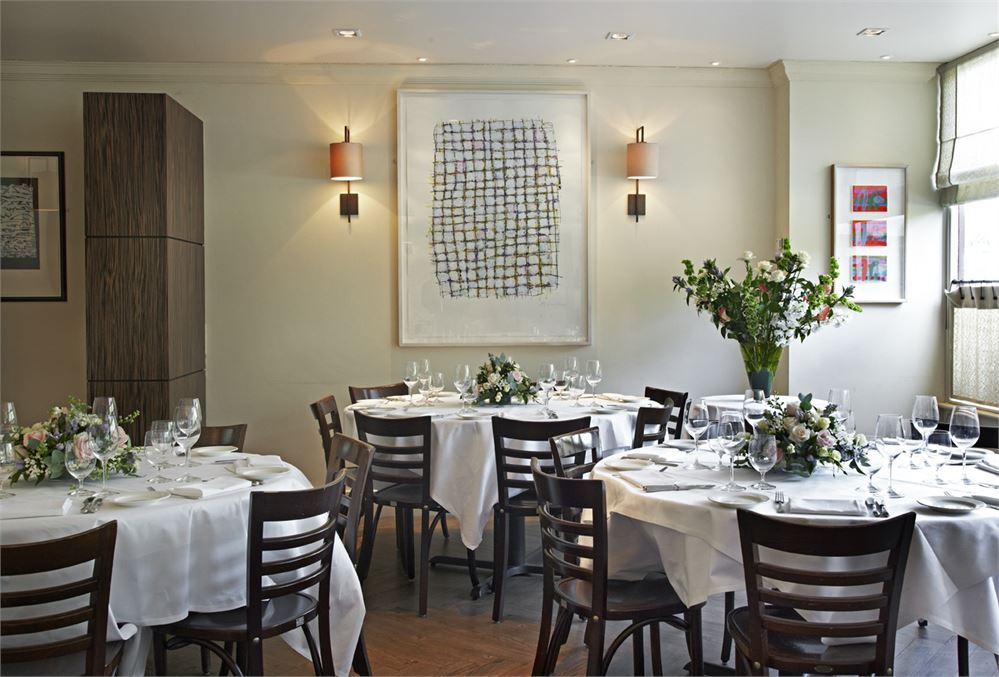 Try Henriot NV Rosé in top London restaurants this February
