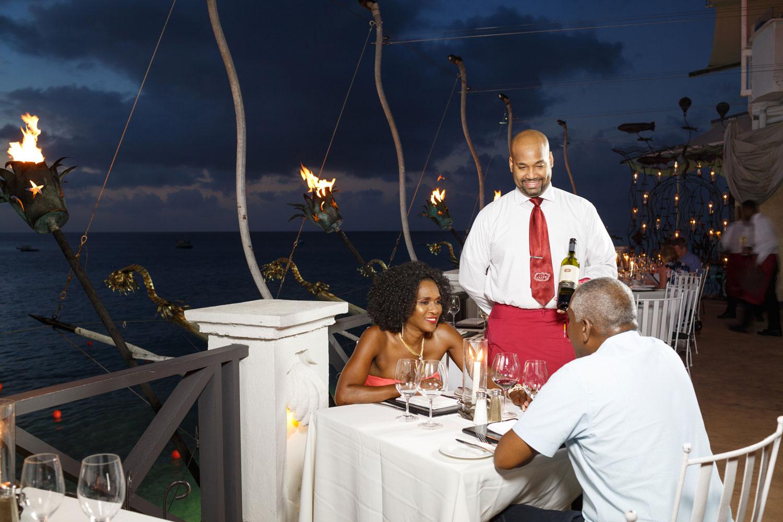 Barbados SquareMeal promotion food drink restaurants