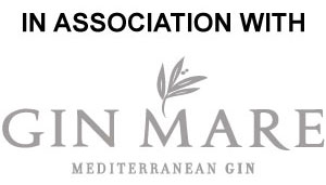 Gin Mare SquareMeal drinks promotion