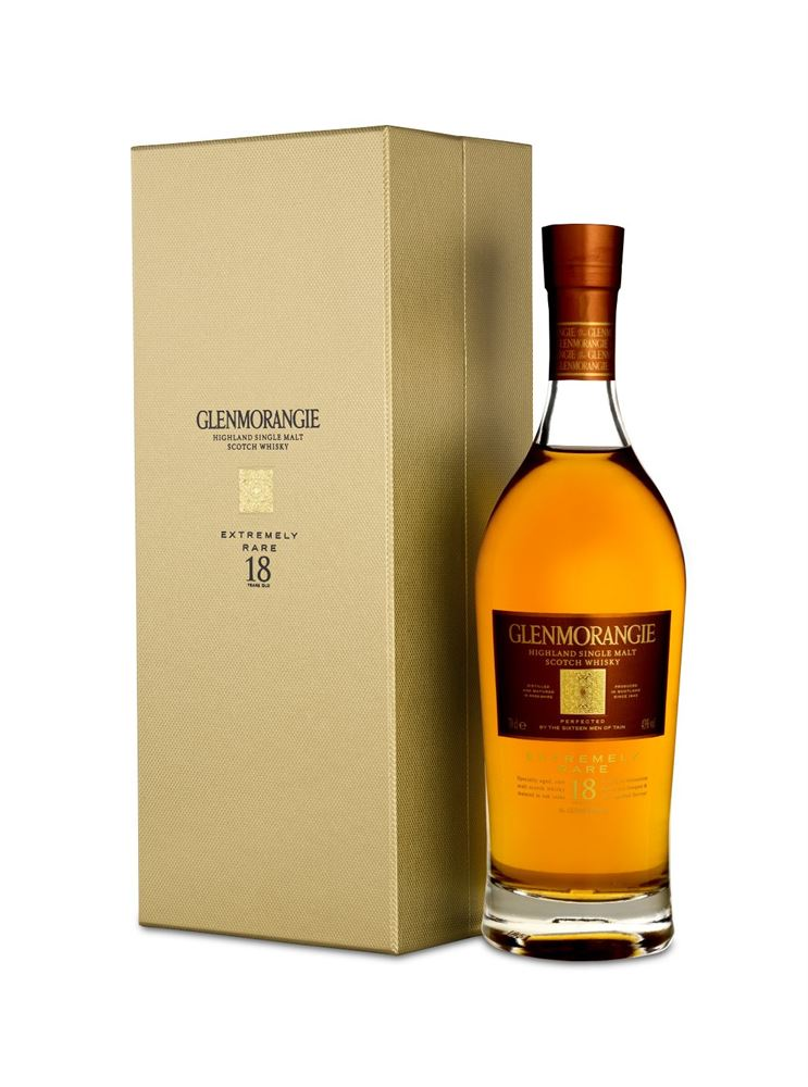 Tee-off Father's Day with Glenmorangie the Spirit of The Open