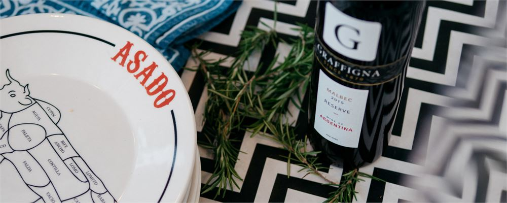 The perfect barbecue and the wine to pair it with