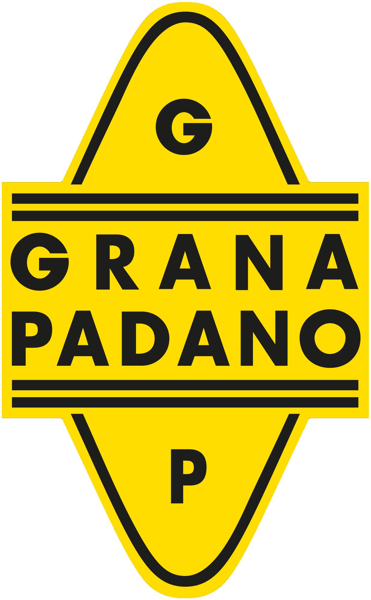 Grana Padano cheese brand