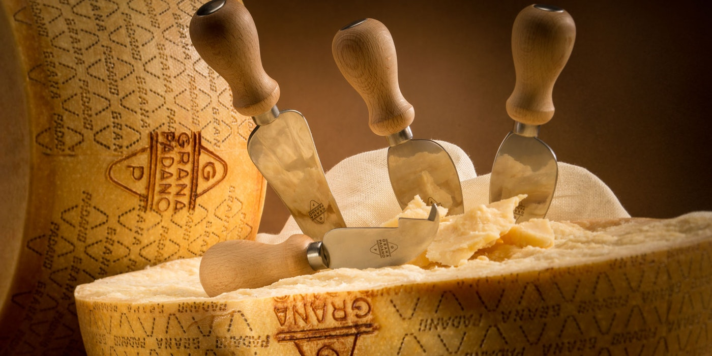 Two must-try festive recipes from Grana Padano