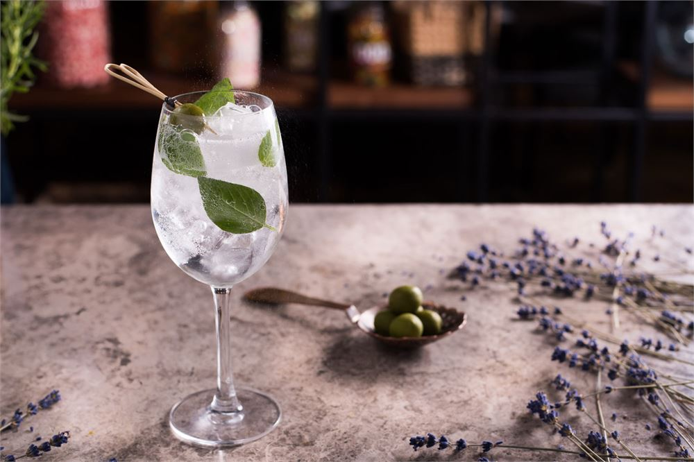 London's best alfresco drinking spots with Gin Mare