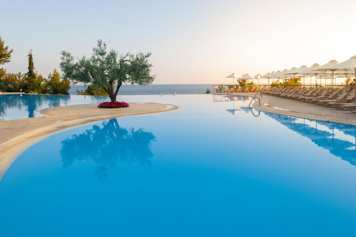 Redefining luxury at Ikos Resorts