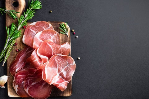 Perfect partners – why saké and prosciutto are (unexpectedly) delicious together