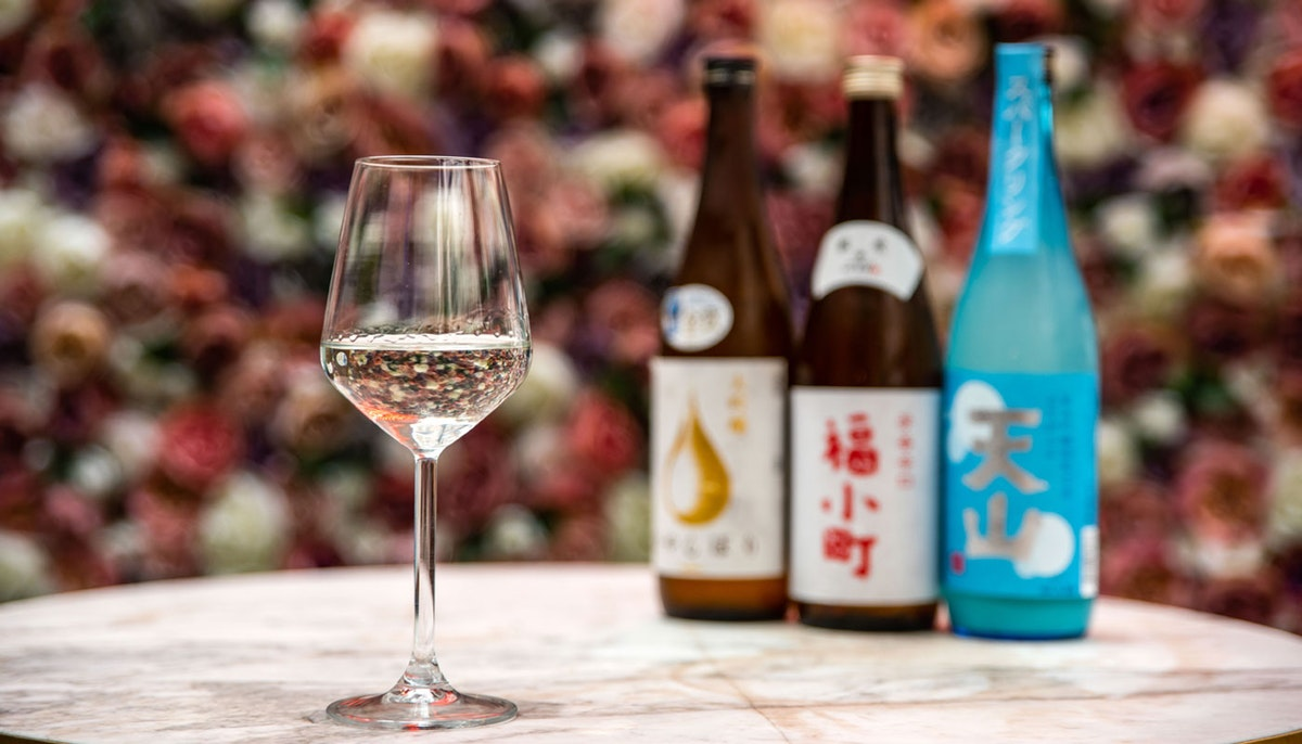 All facts, no fiction: the harmonious truth about saké