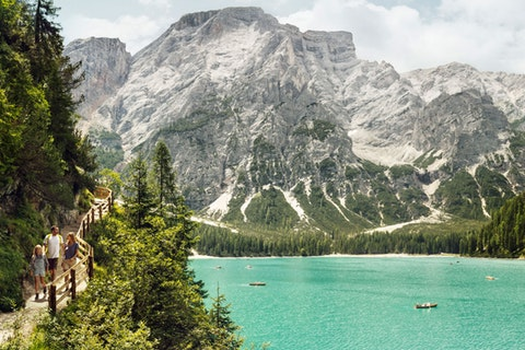South Tyrol: The Best of All Worlds