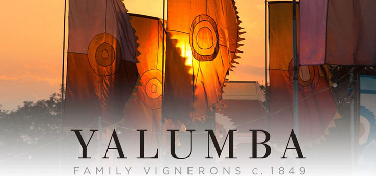 Yalumba Womad competition promotion