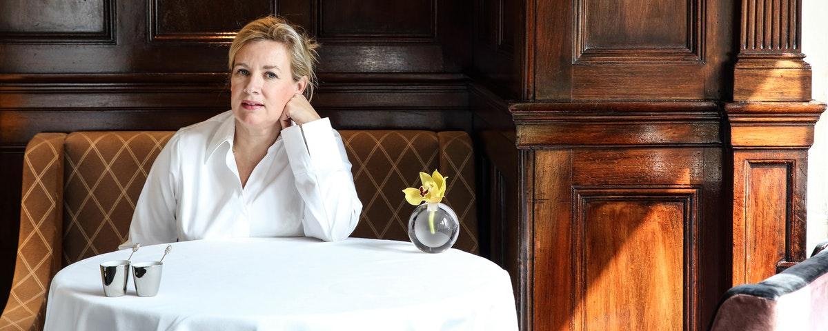 The Ayala SquareMeal Best Female Chefs Series: Hélène Darroze