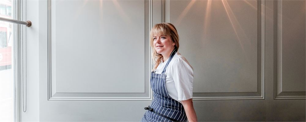 The Ayala SquareMeal Best Female Chefs Series: Marianne Lumb
