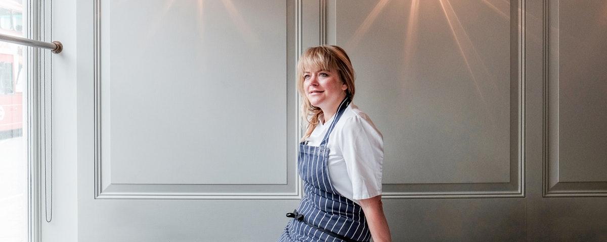 The Ayala SquareMeal Best Female Chefs Series: Marianne Lumb