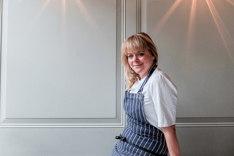 10 top London chefs (who happen to be women)