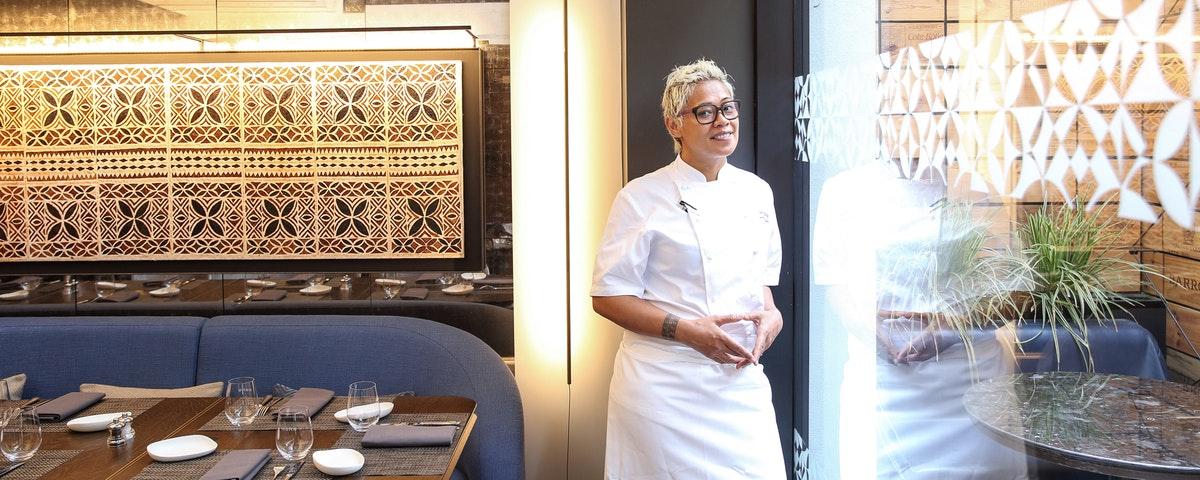 The Ayala SquareMeal Best Female Chefs Series: Monica Galetti