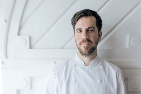 Peter Sanchez-Iglesias of Casamia interview: Keeping it in the family