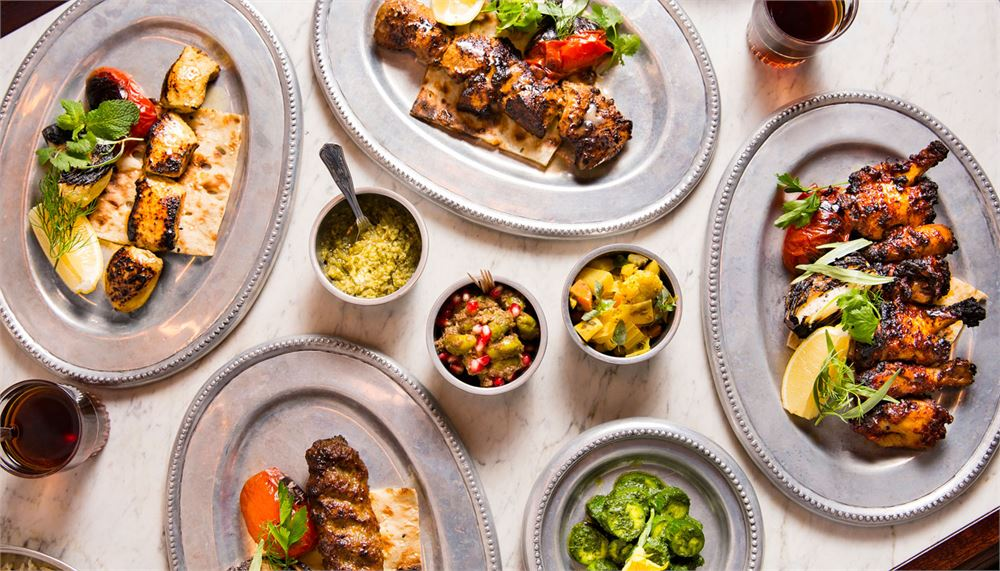 5 must-visit new restaurants in London