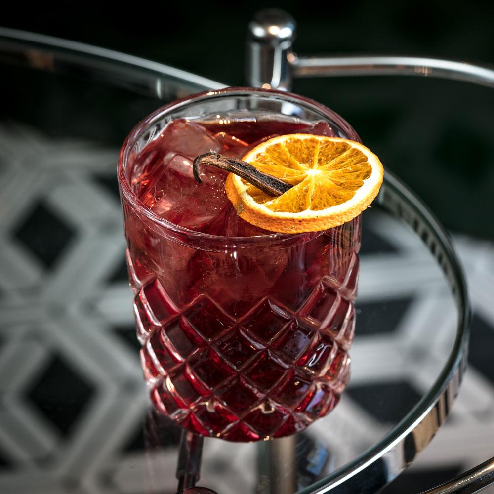 45 Jermyn Street London restaurant bar cocktail festive