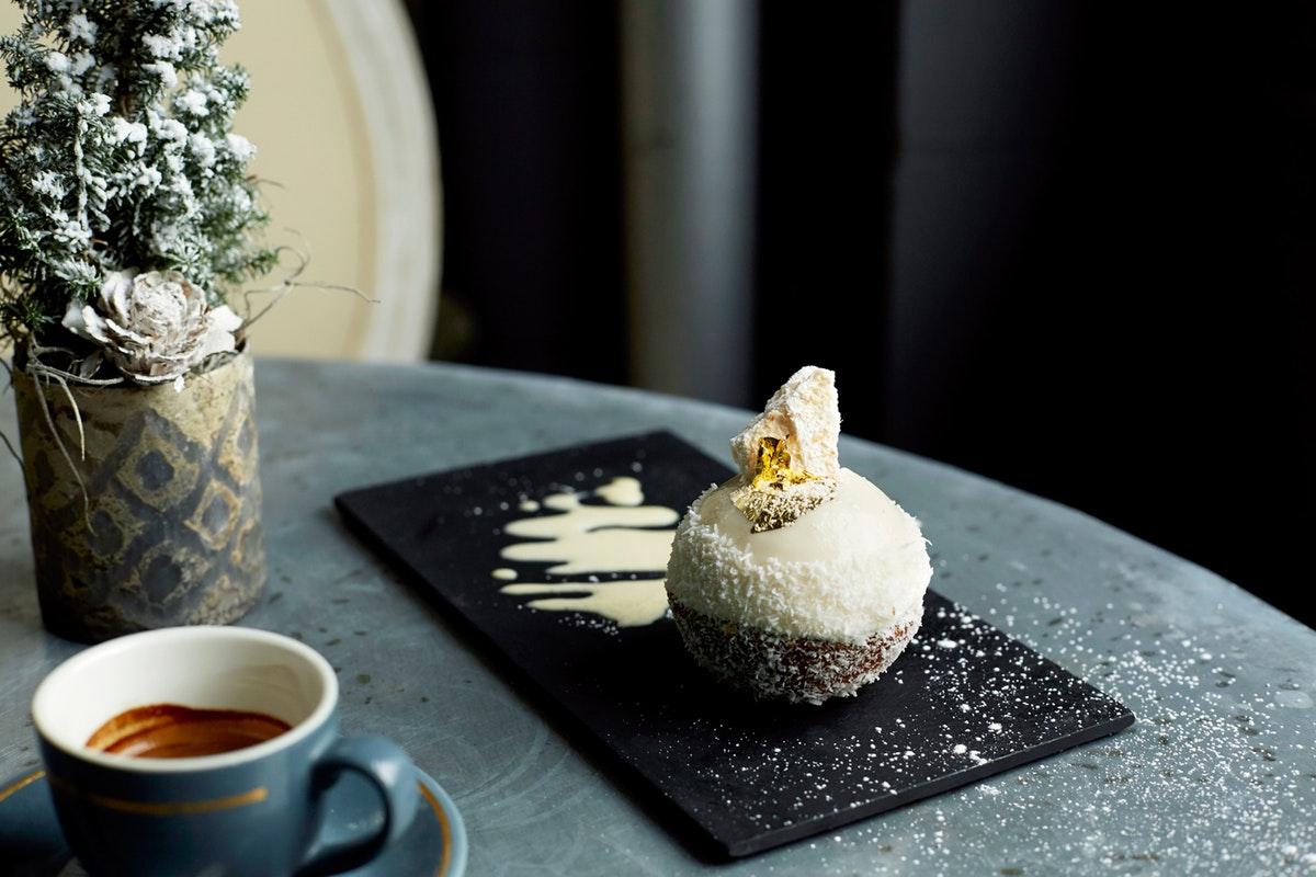 London restaurants with festive menus for Christmas 2018
