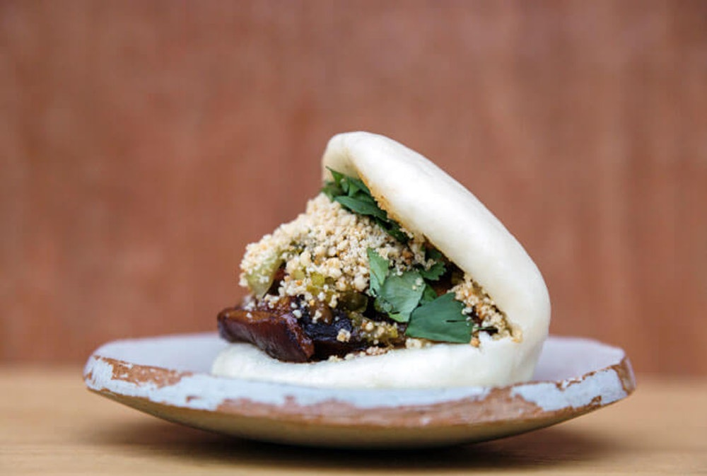 Bao to open on 7th April in Soho