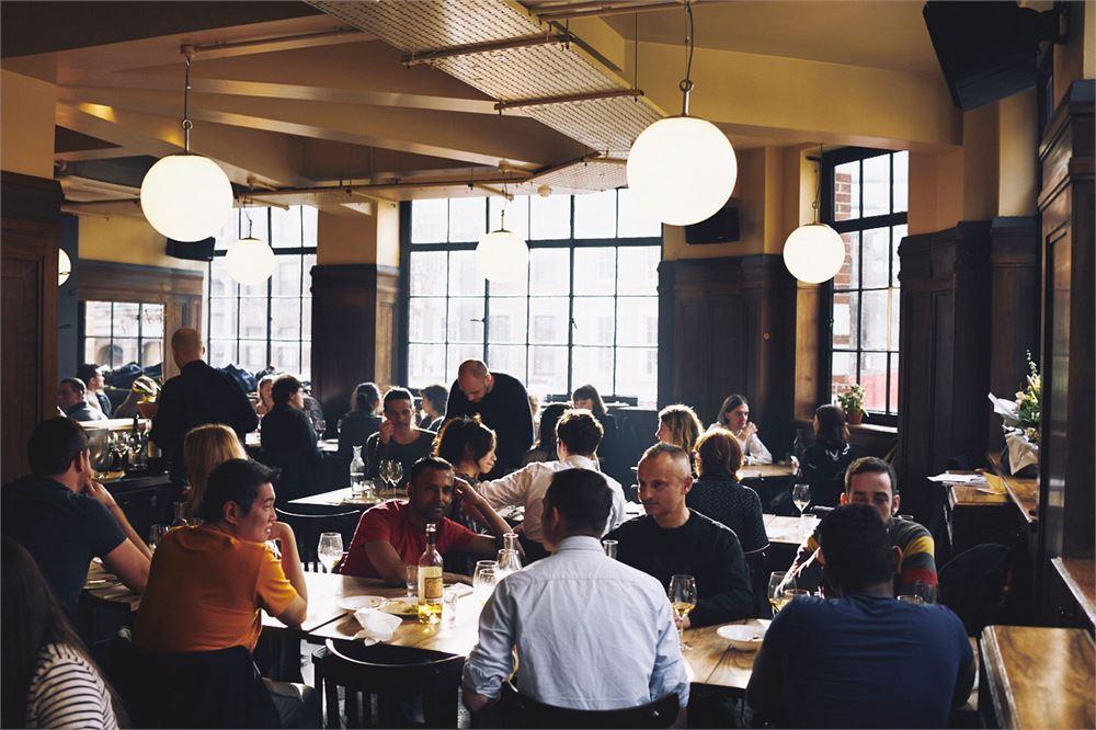 The 40 best new restaurants of 2018
