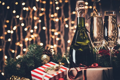 Christmas Gift Ideas for Drinks Lovers