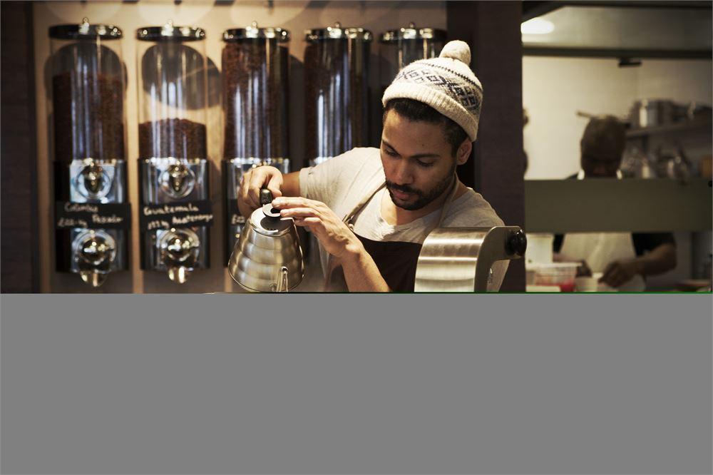 London Coffee Festival Preview