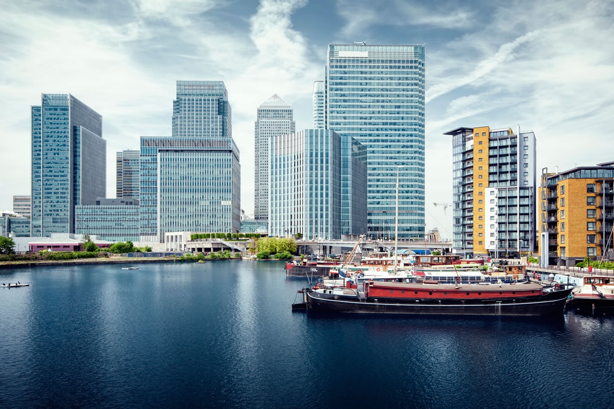 SquareMeal's guide to Docklands