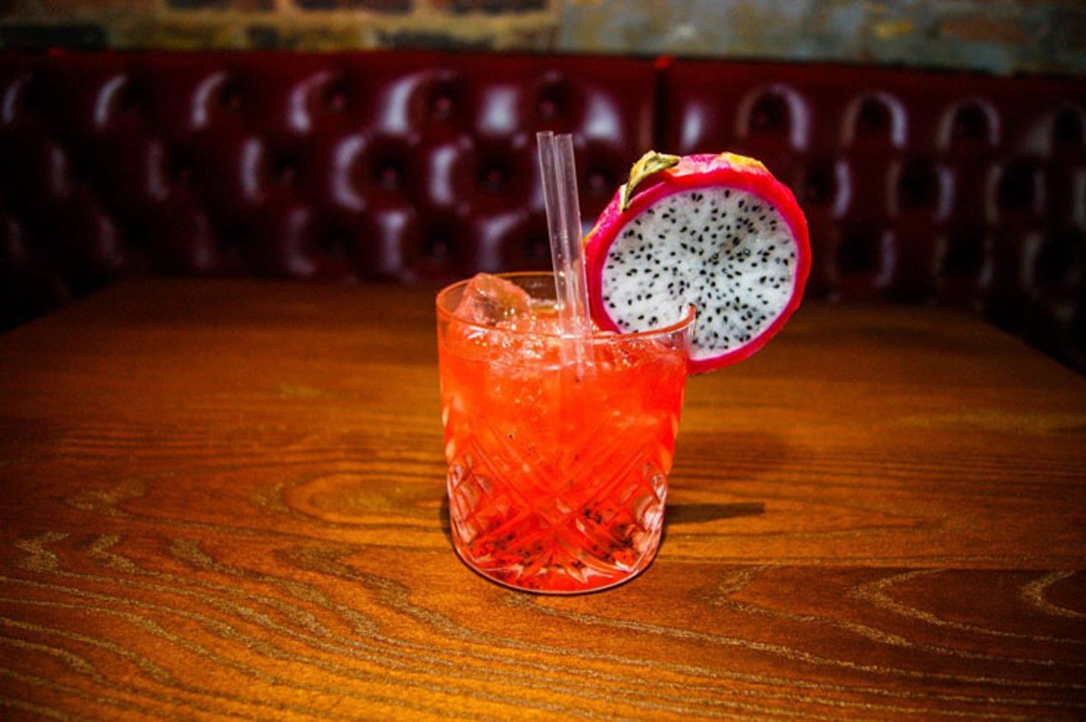 London bar round-up June 2015