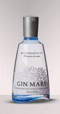 Gin Mare bottle