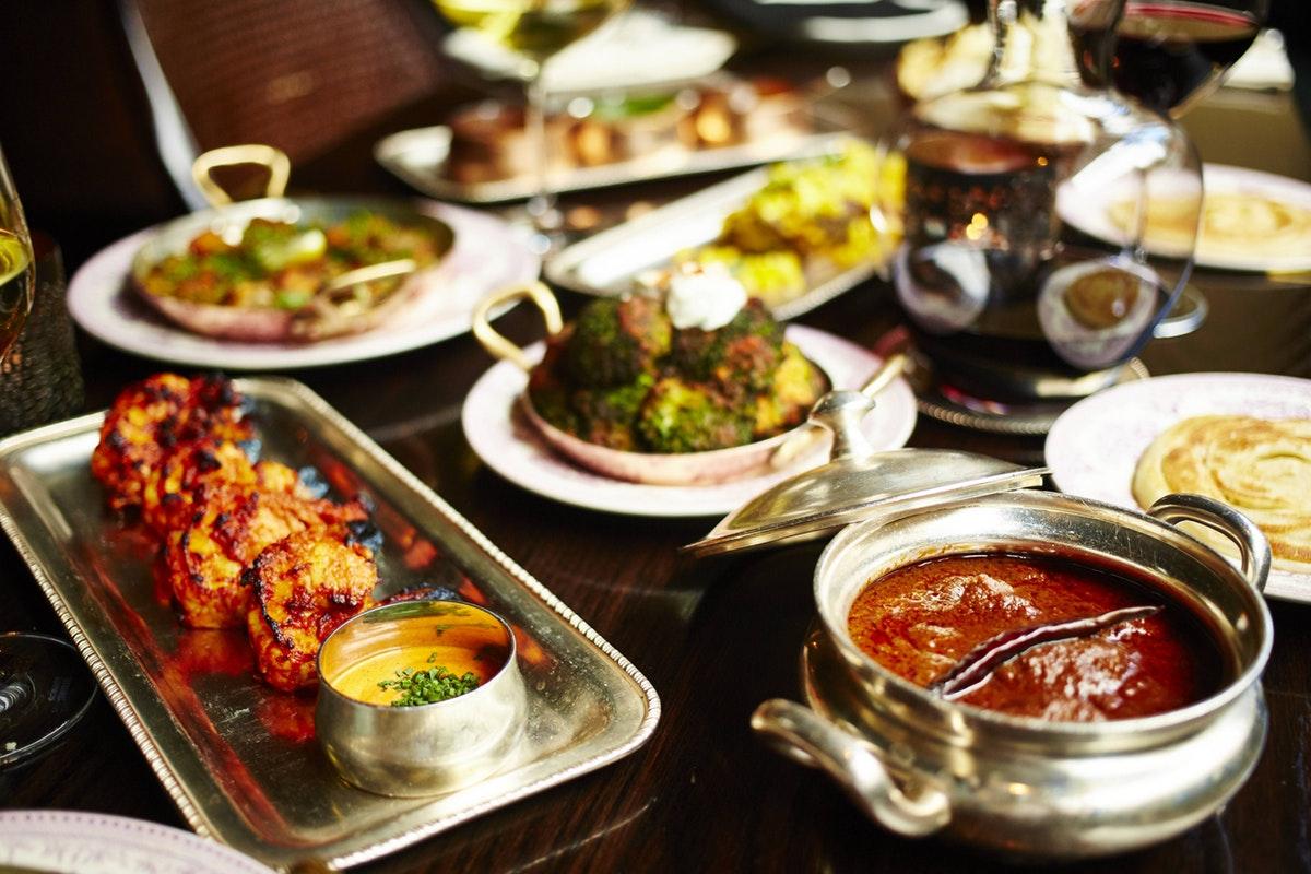 Celebrate Diwali at these London restaurants