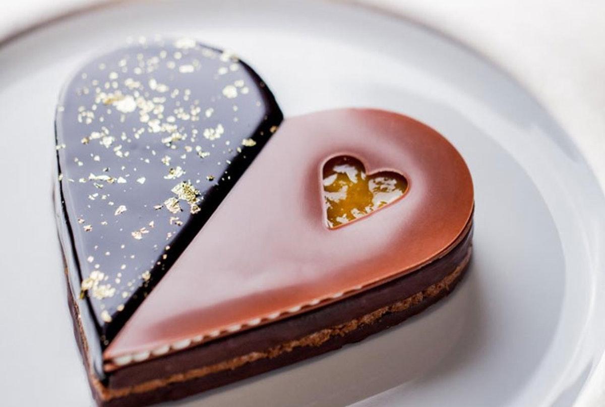 Best Restaurants for Valentine's Day 2015