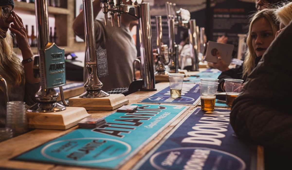 How to get involved with London Beer Week