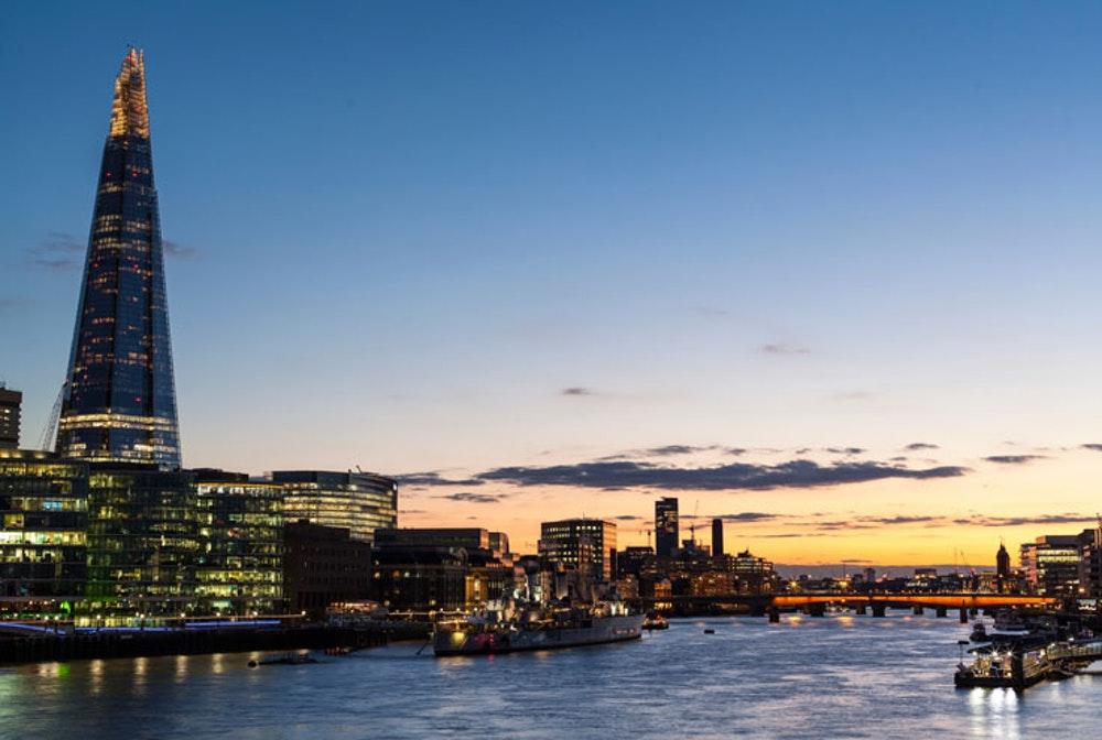 SquareMeal's guide to London Bridge