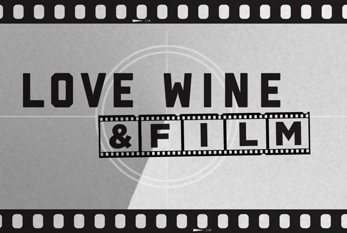 D&D Love Wine & Film 2015