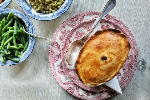 The pie's the limit: Our guide to British Pie Week 2018