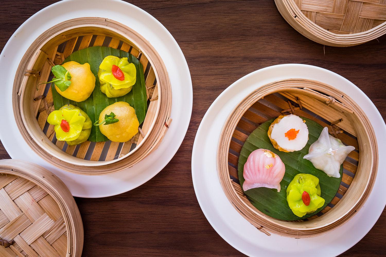 National Dumpling Day London restaurants bars pan-asian