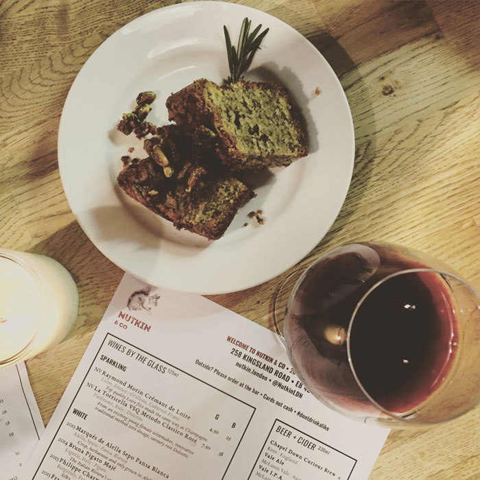 London pop ups winter christmas 2015 Square Meal