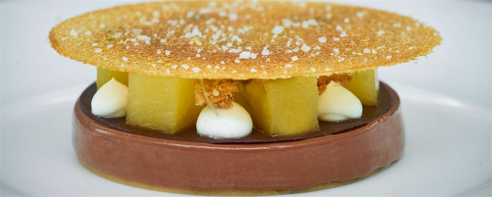 Eleven fabulous desserts to send you into a food coma on World Chocolate Day