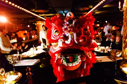 London restaurants where you can celebrate Chinese New Year 2019