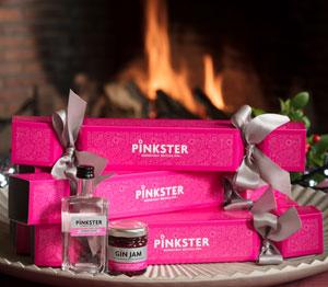 Pinkster Cracker