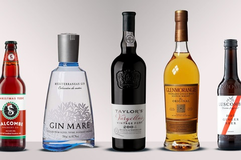 What we are drinking December 2018