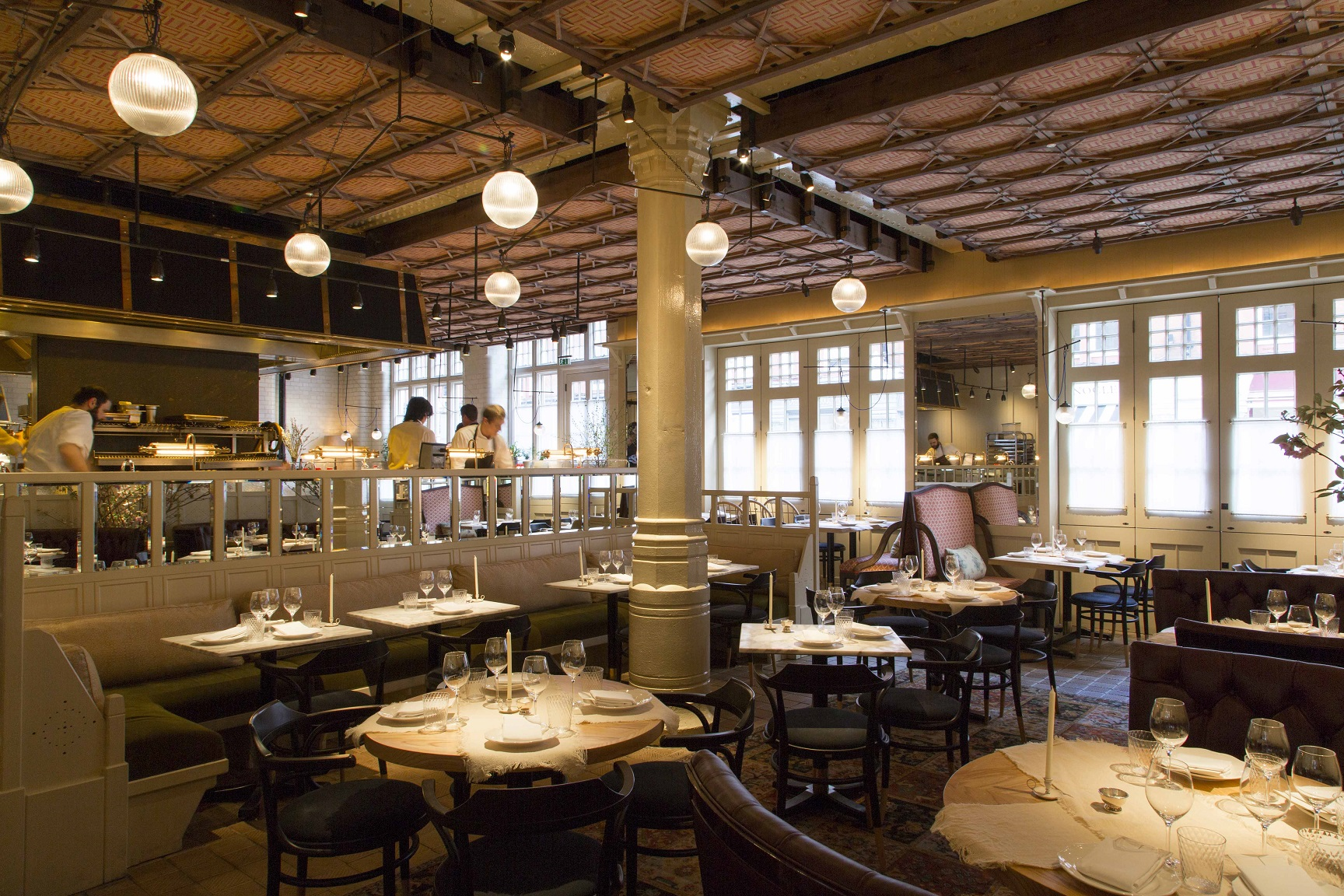 chiltern firehouse 13