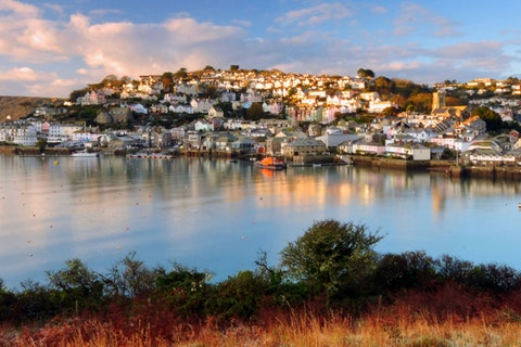 The best restaurants in Salcombe and the South Hams