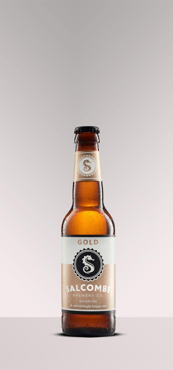 Salcombe Gold